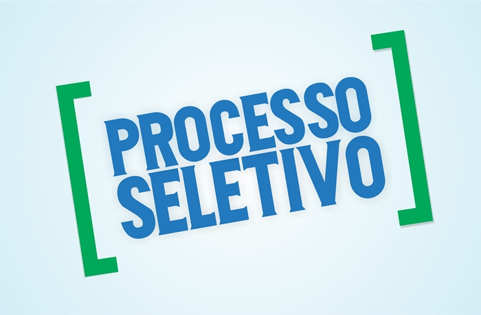 Processos Seletivos